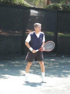 Charlie Tennis